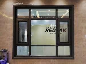 为什么高层住宅都不装平开窗?红橡树门窗告诉你福鼎